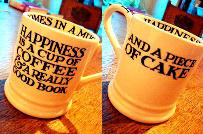 """Emma Bridgewater mug"""