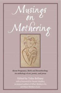 """Musings on Motherhood"""