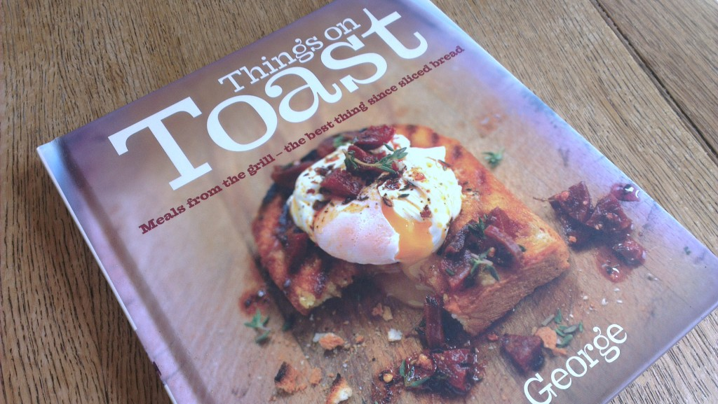 Things on toast