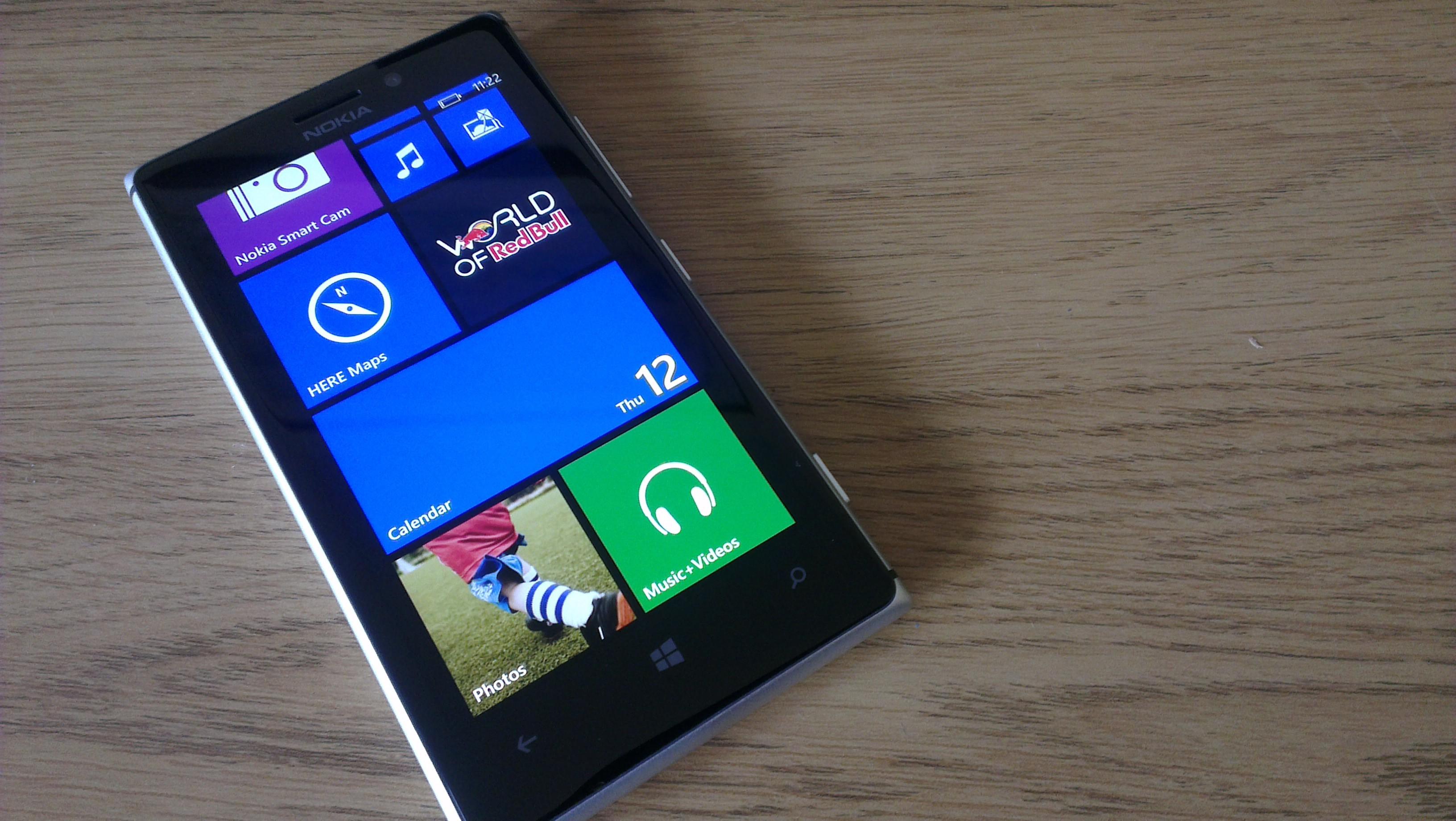 Nokia Lumia 820 review | NDTV Gadgets360.com