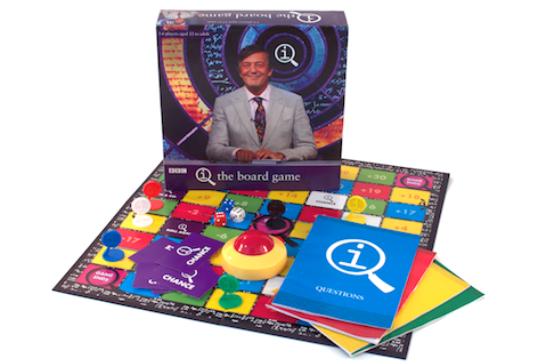 QI board game