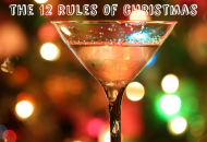 12 rules of Christmas