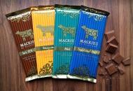 Mackie's chocolate
