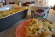 smoked haddock and cauliflower cheese recipe