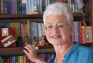 Jacqueline Wilson interview