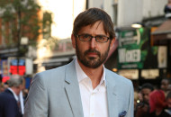 Louis Theroux by reason of insanity