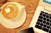 Cafes to work in in London