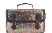 billieblush sparkly satchel