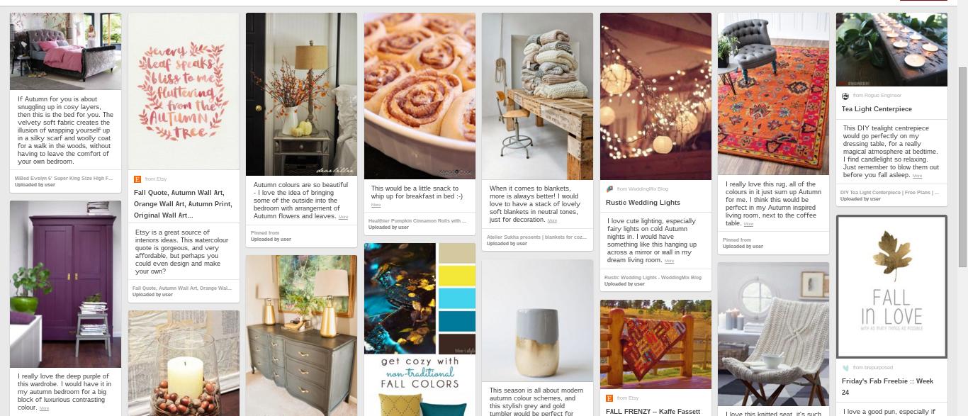 Furniture Village Interest autumn inspired interiors with furniture village - #autumndays