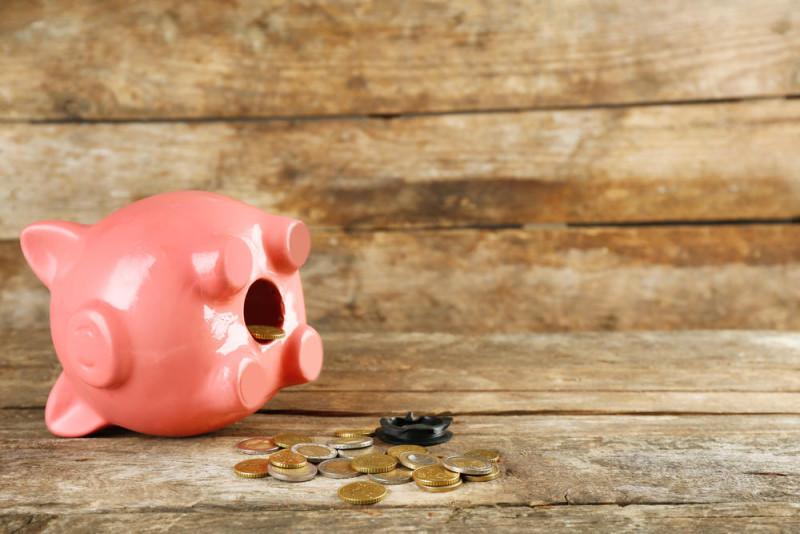 Natwest reward account Money Clip