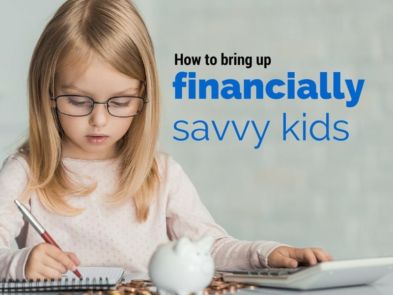 Children and finances tips NatWest