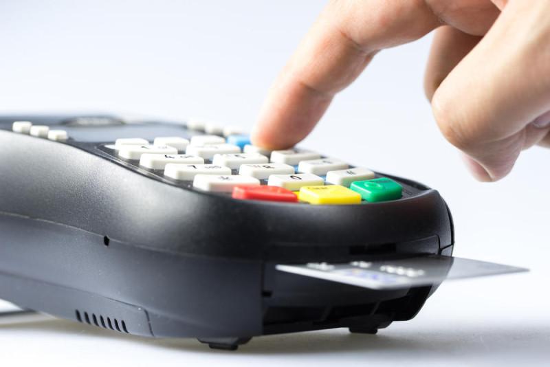 cash versus card challenge
