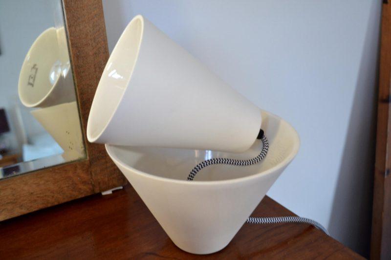 Table lamp Italian Lamp Commerce