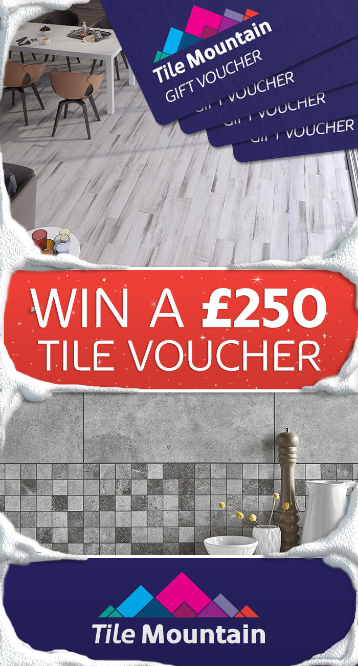Tile Mountain voucher