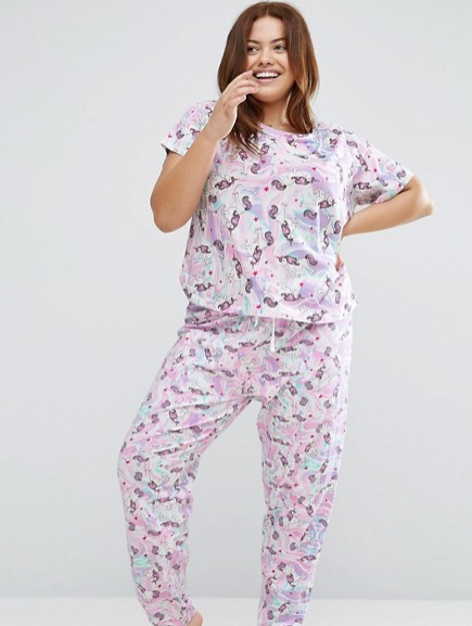 Christmas pyjamas for women