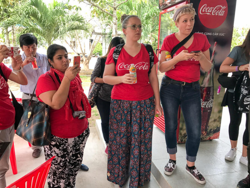 Travel: Vietnam with Coca-Cola - Slummy single mummy - 웹
