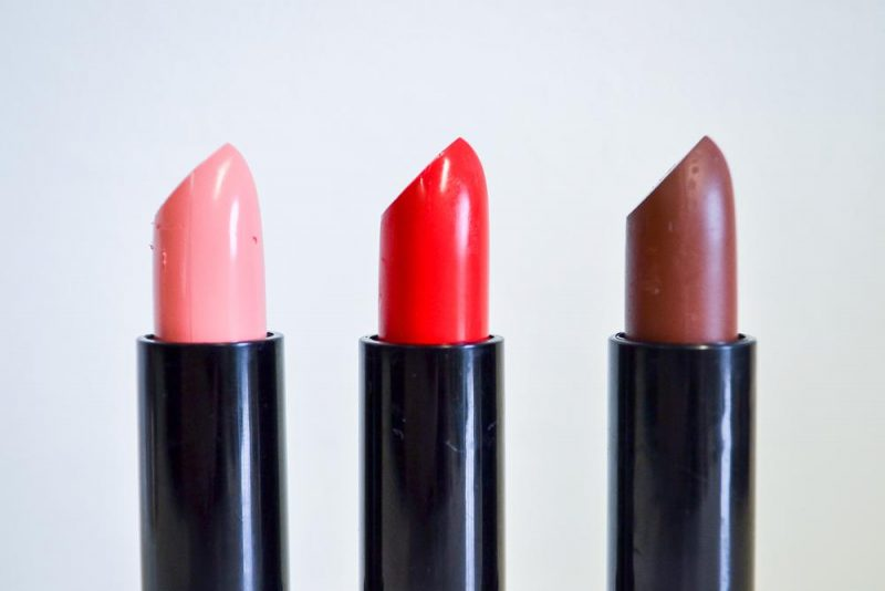 Primark 90p lipstick review