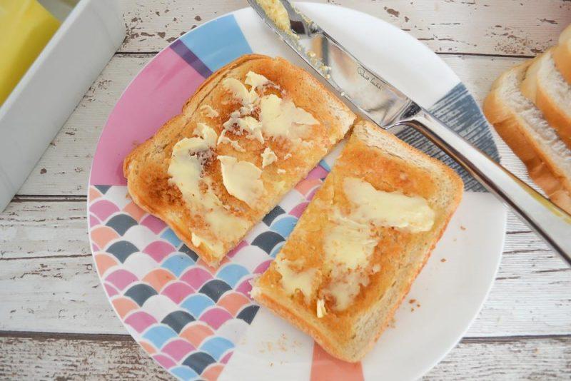 Kingsmill toast