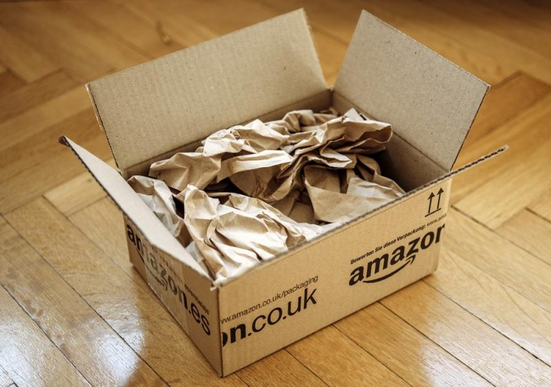 amazon packaging