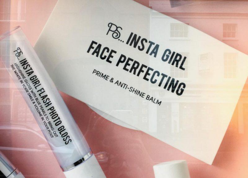 Primark Insta Girl make-up