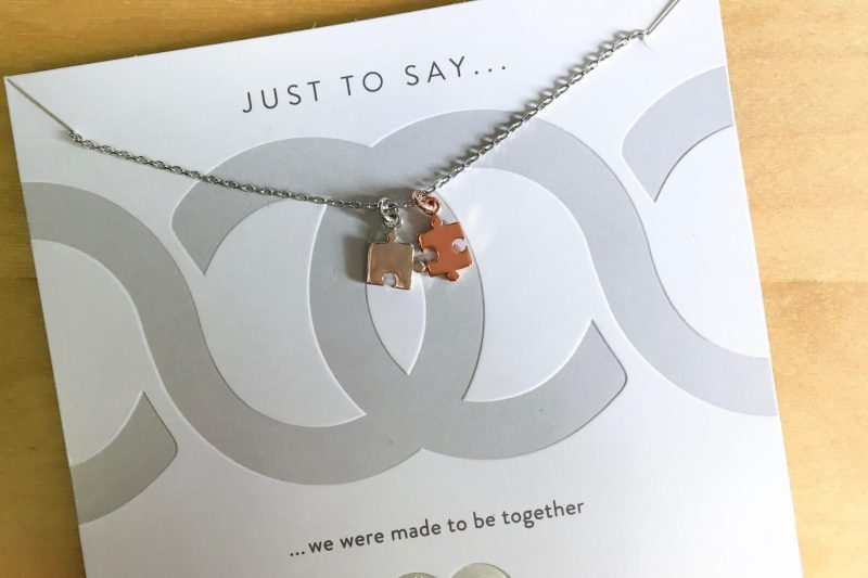 Infinity & Co jewellery