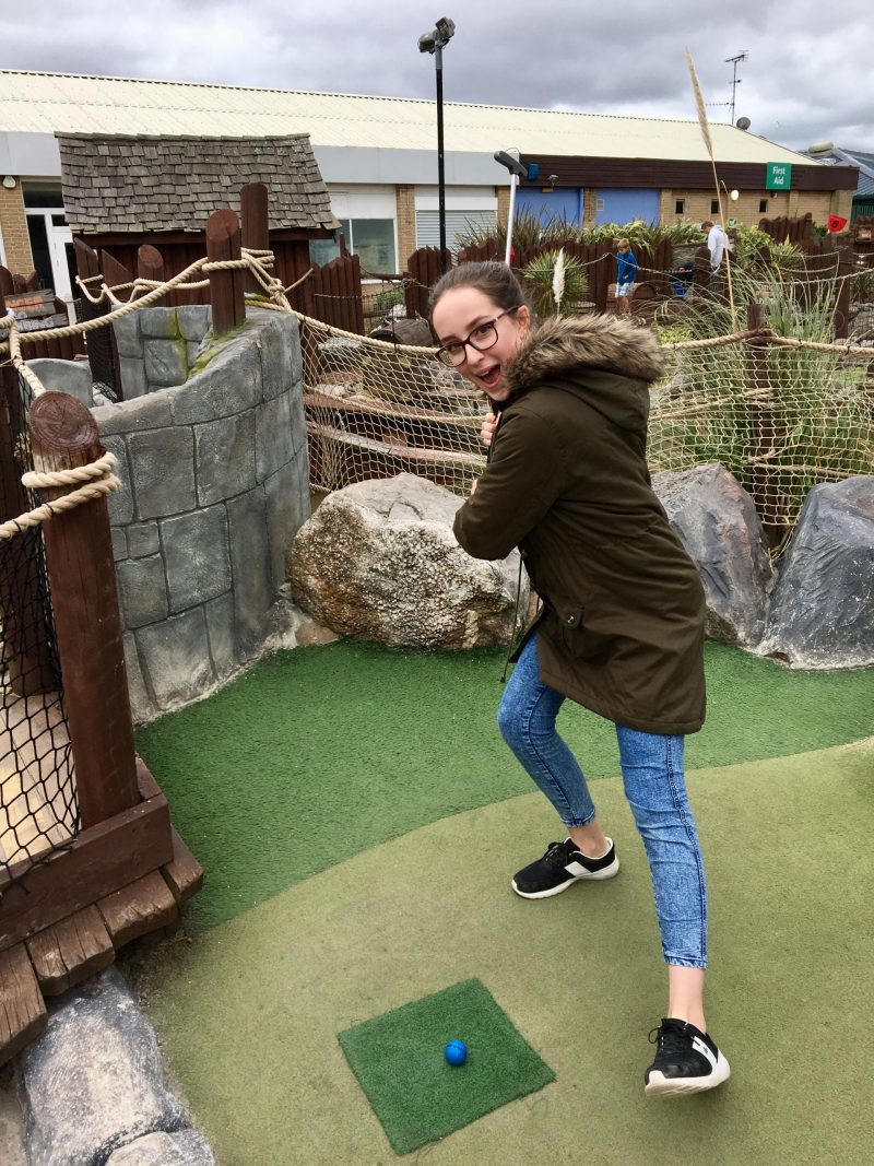 Review Minehead Butlins