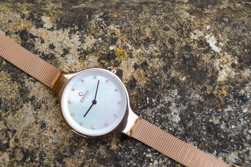 Obaku watch review