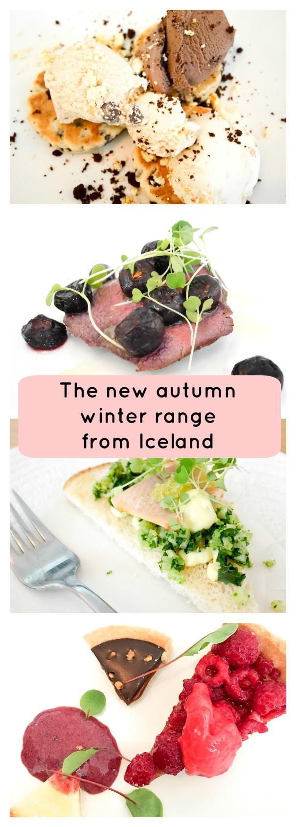 Iceland food