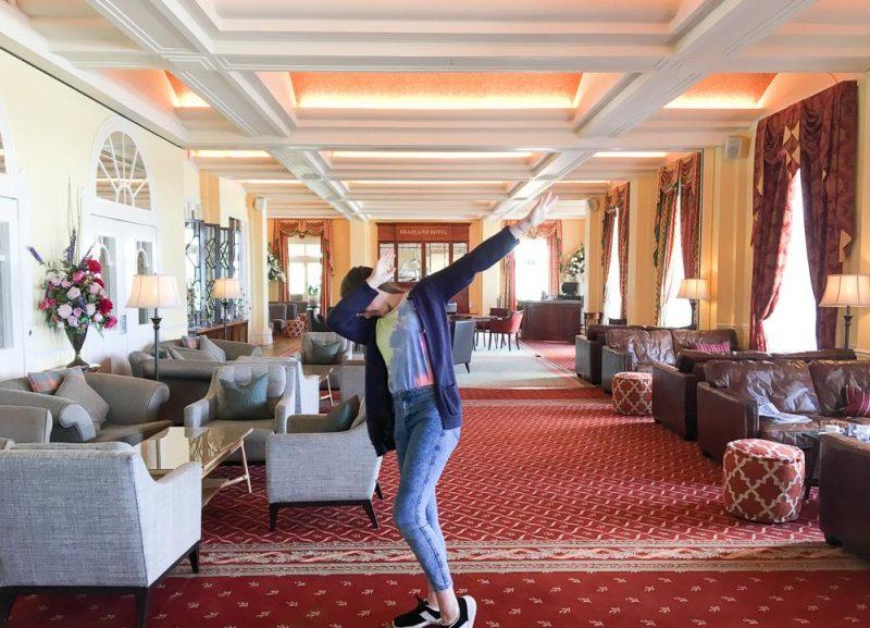 Headland Hotel Cornwall