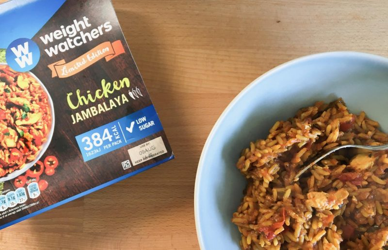 chicken jambalaya recipe