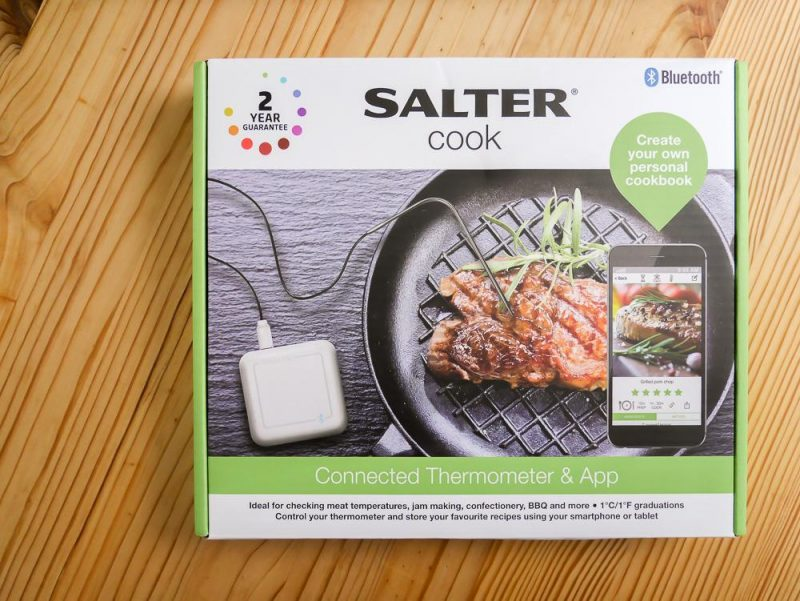 Salter Cook thermometer