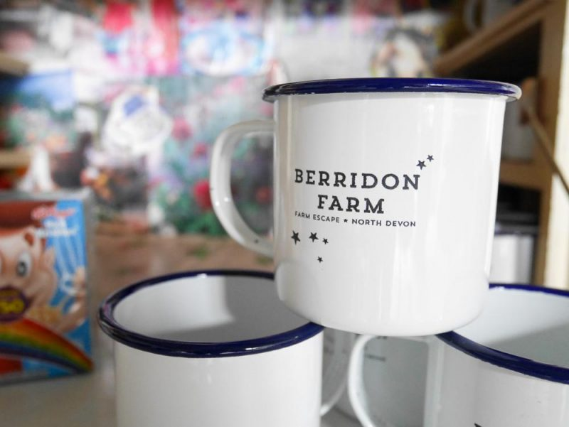Berridon Farm Devon Superdrug