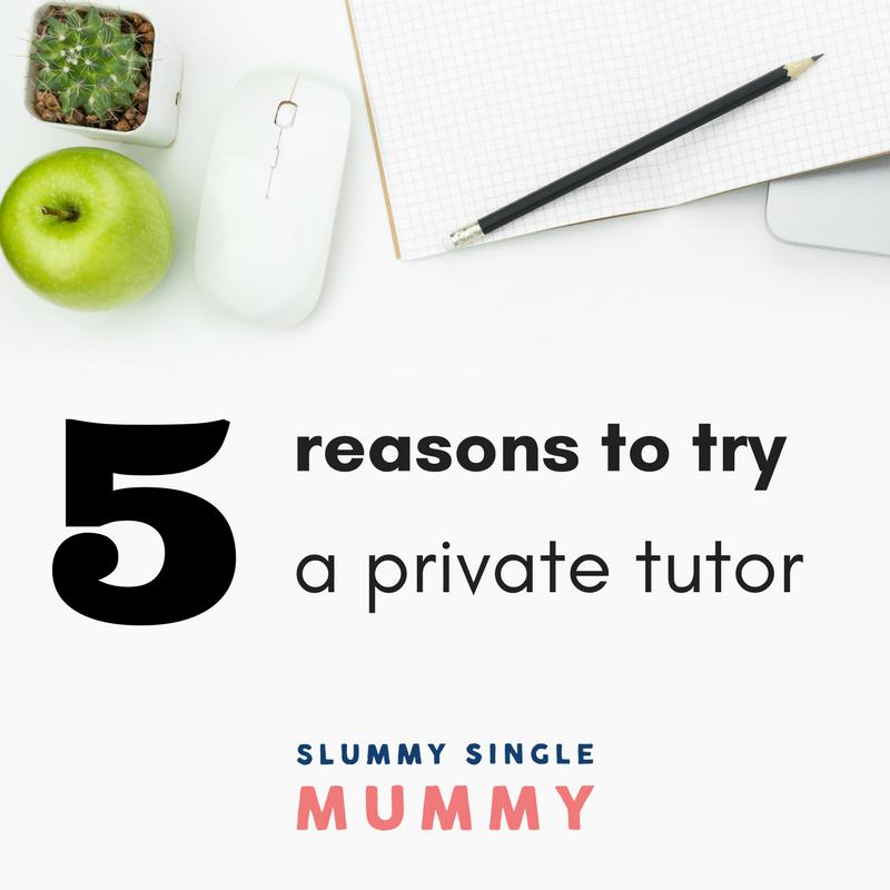 find a private tutor