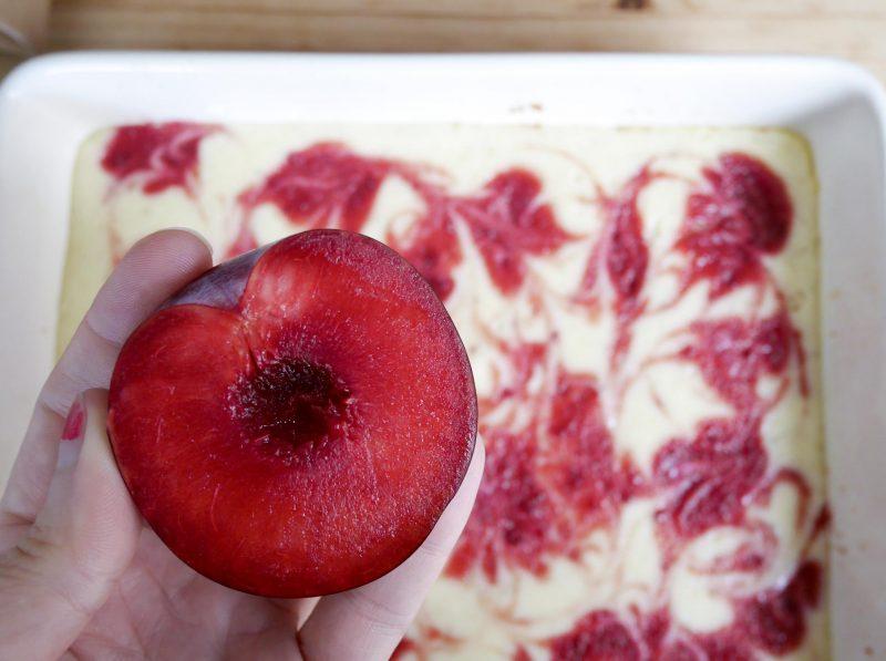 Metis® fruit recipes
