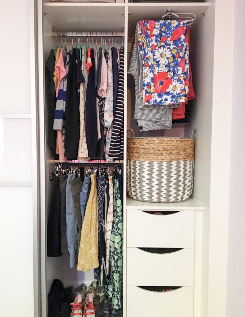 Sharps wardrobes review