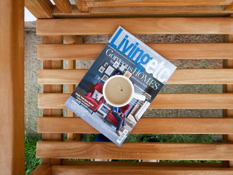 small garden bench gardenbenches.com review