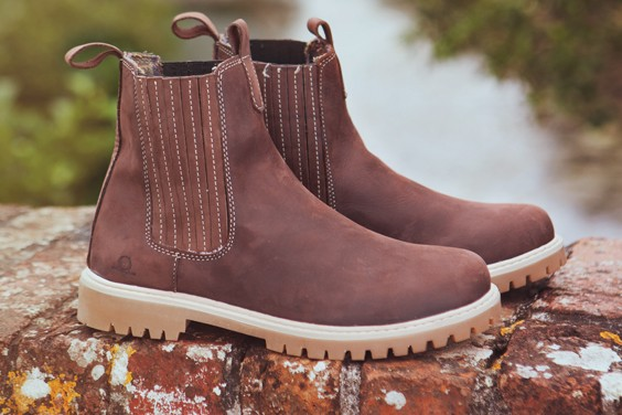 """""""Chelsea boots"""""""