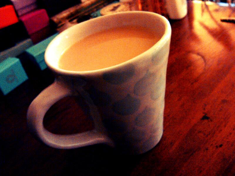 """""""Ducky Dora mug"""""""