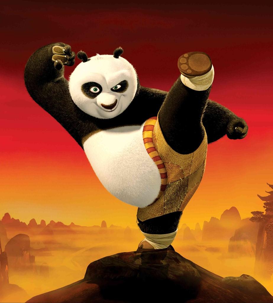 """""""Kung Fu Belle"""""""