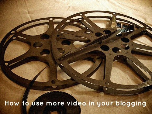Video blogging made easy