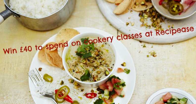 Cookery classes