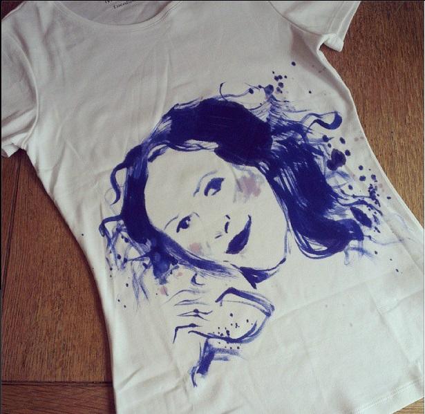 Persil t-shirt