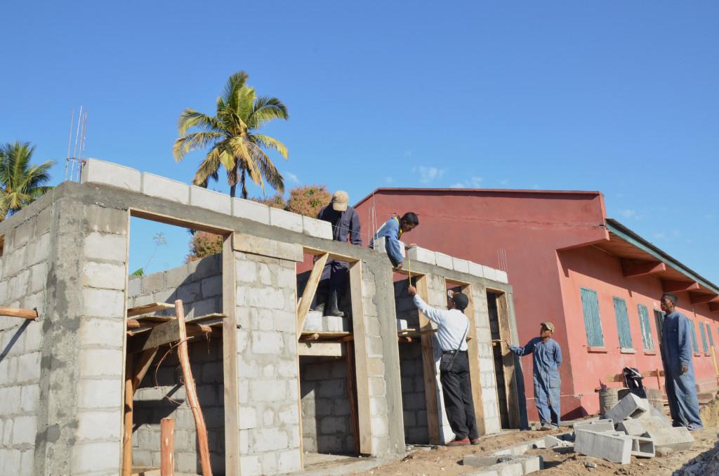 Madagascar Schools Appeal