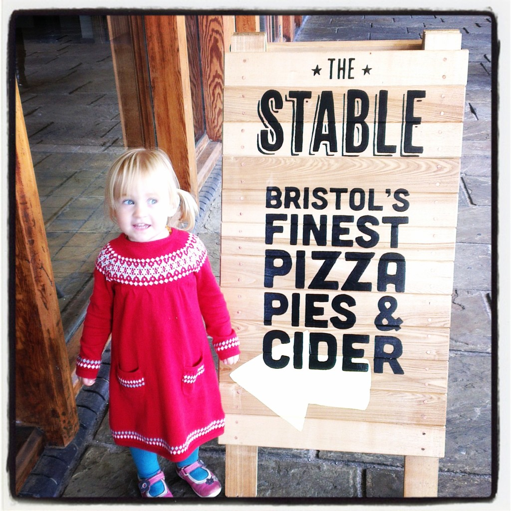 The Stable Bristol
