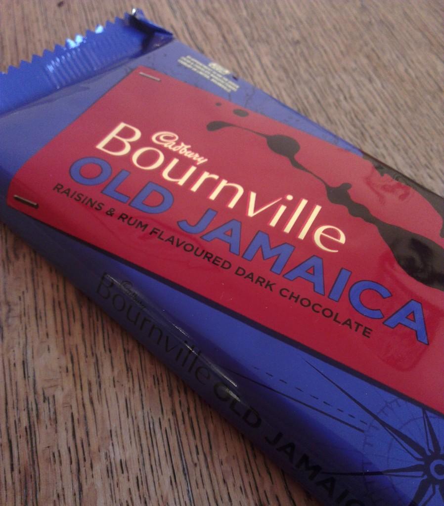 Bournville old Jamaica