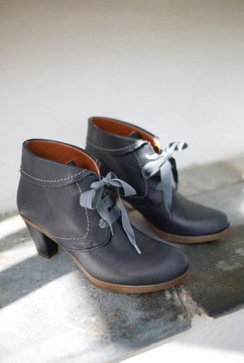 Ribbon boots from seasalt