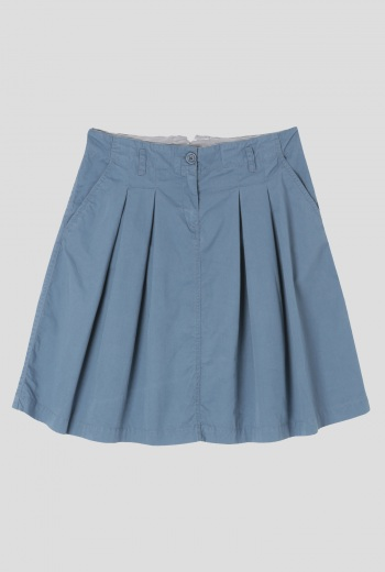 Wallflower skirt