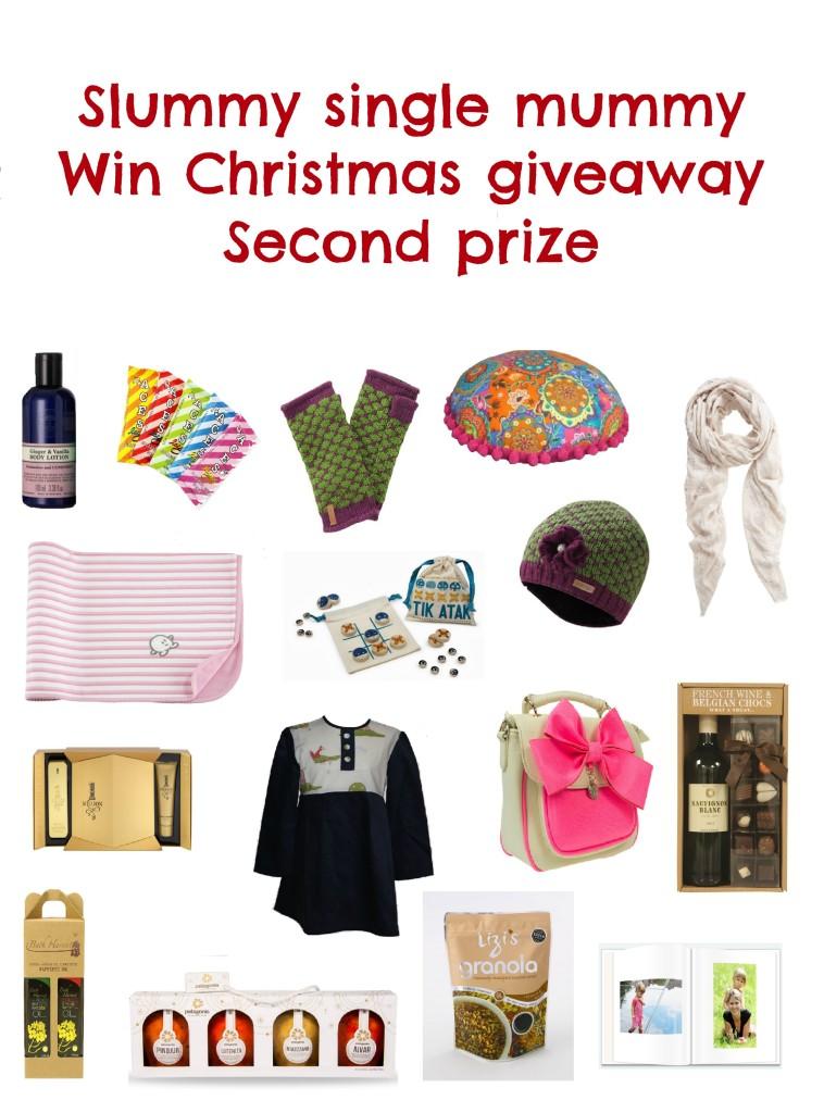 Win Christmas