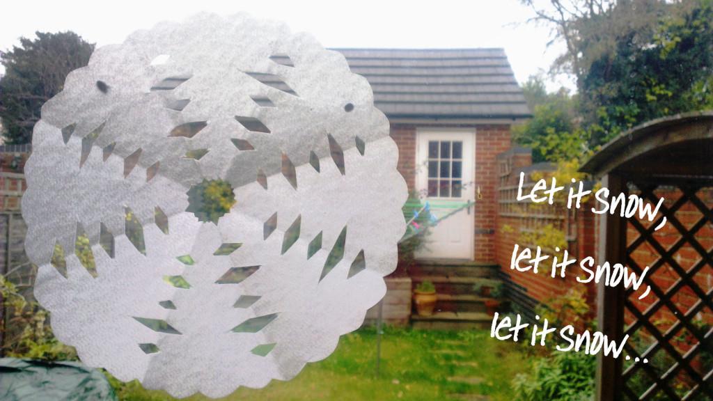 Orla snowflake