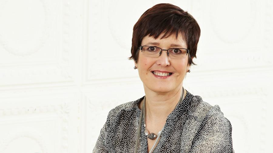 Jane Plumb Tesco Mum of the Year awards